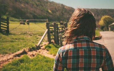 Condividere la quotidianità rurale in armonia con la natura