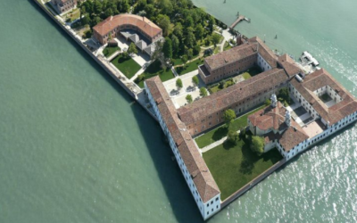 VID – Venice Innovation Design – Isola di San Servolo (VE)