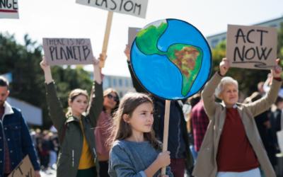 19 Marzo, Giornata Mondiale di Azione per il Clima