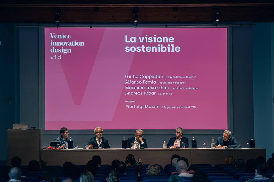 venice innovation design 2021