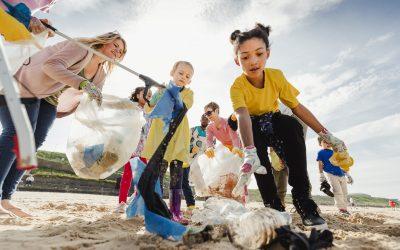 Self Tour Plastic Free: proteggi la natura anche in vacanza