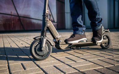 Record per le biciclette e boom di monopattini grazie al bonus mobilità